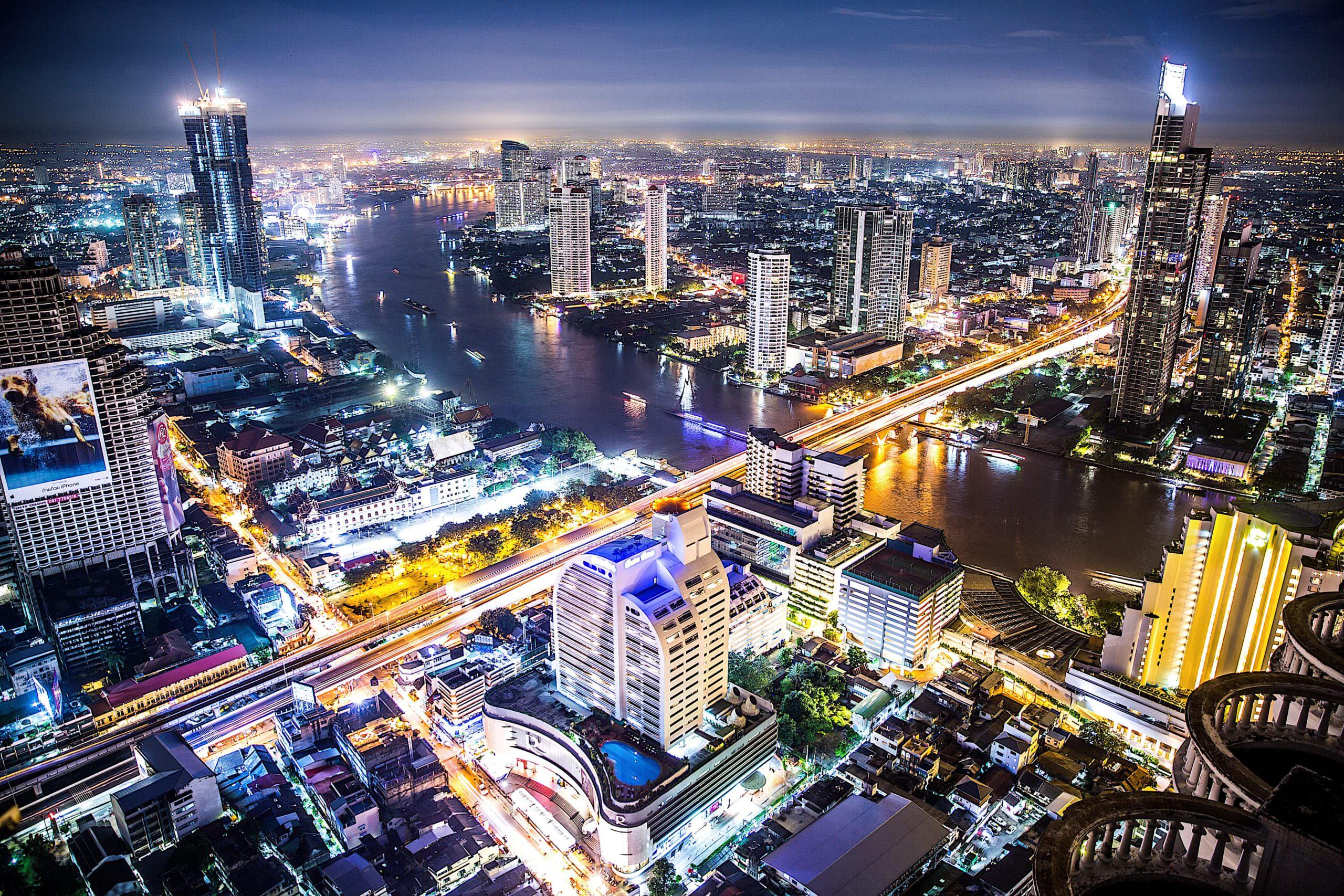 أفضل الأماكن المناسبة للزيارة في بانكوك – تايلاند
