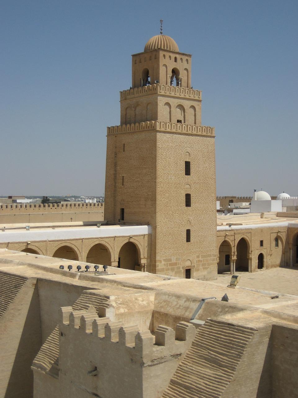 عواصم الثقافة الإسلامية