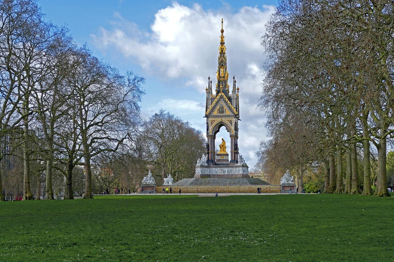 الحدائق العامة