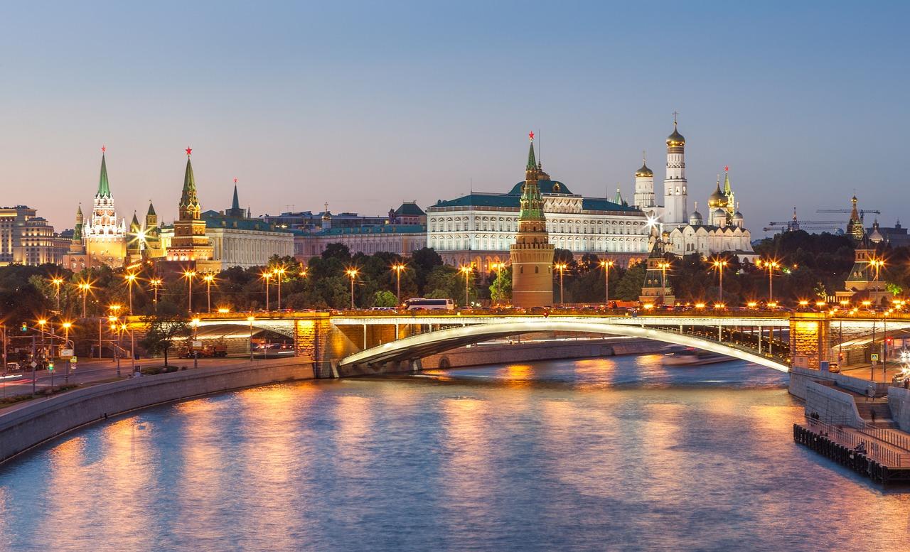 معالم سياحية أساسية يجب رؤيتها في موسكو