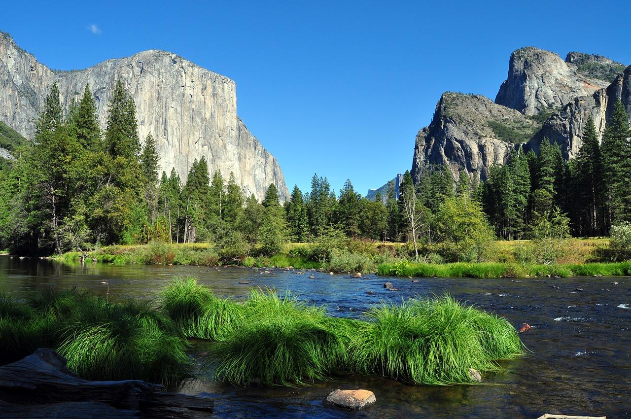 أفضل الحدائق الوطنية في العالم