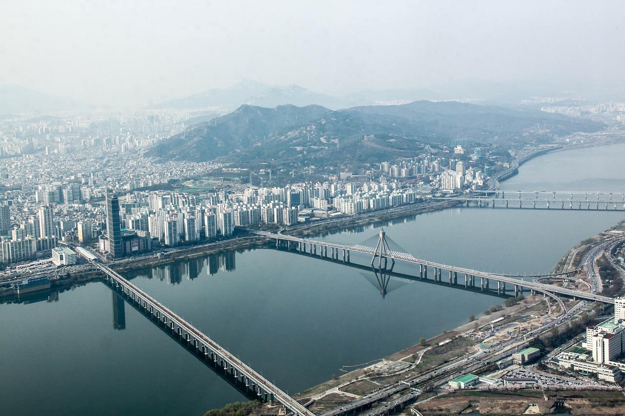 أفضل المدن للزيارة في كوريا الجنوبية