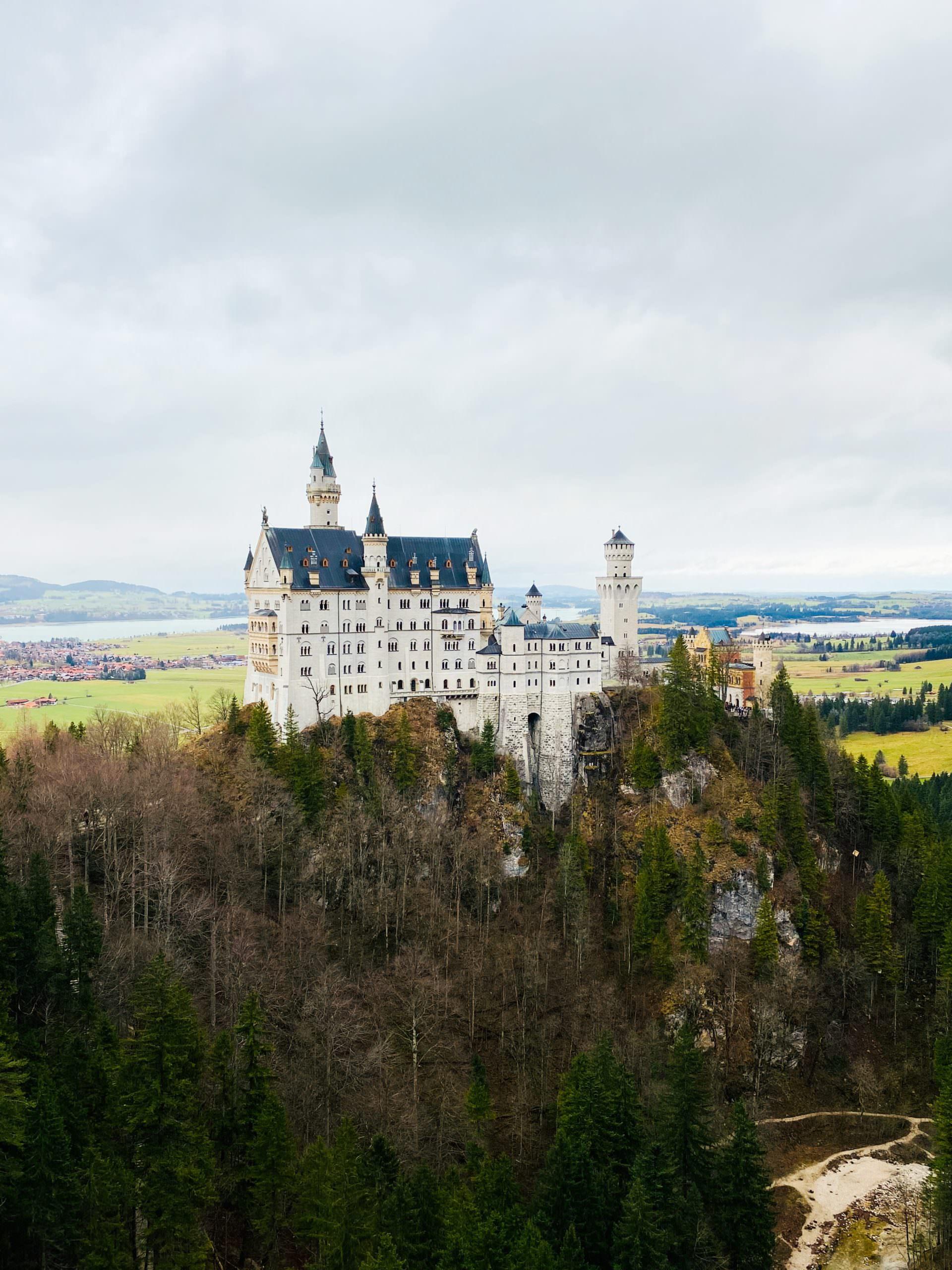 أفضل الأماكن للزيارة في بافاريا ، ألمانيا