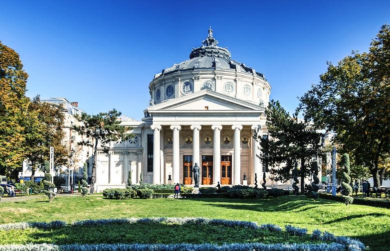 بوخارست