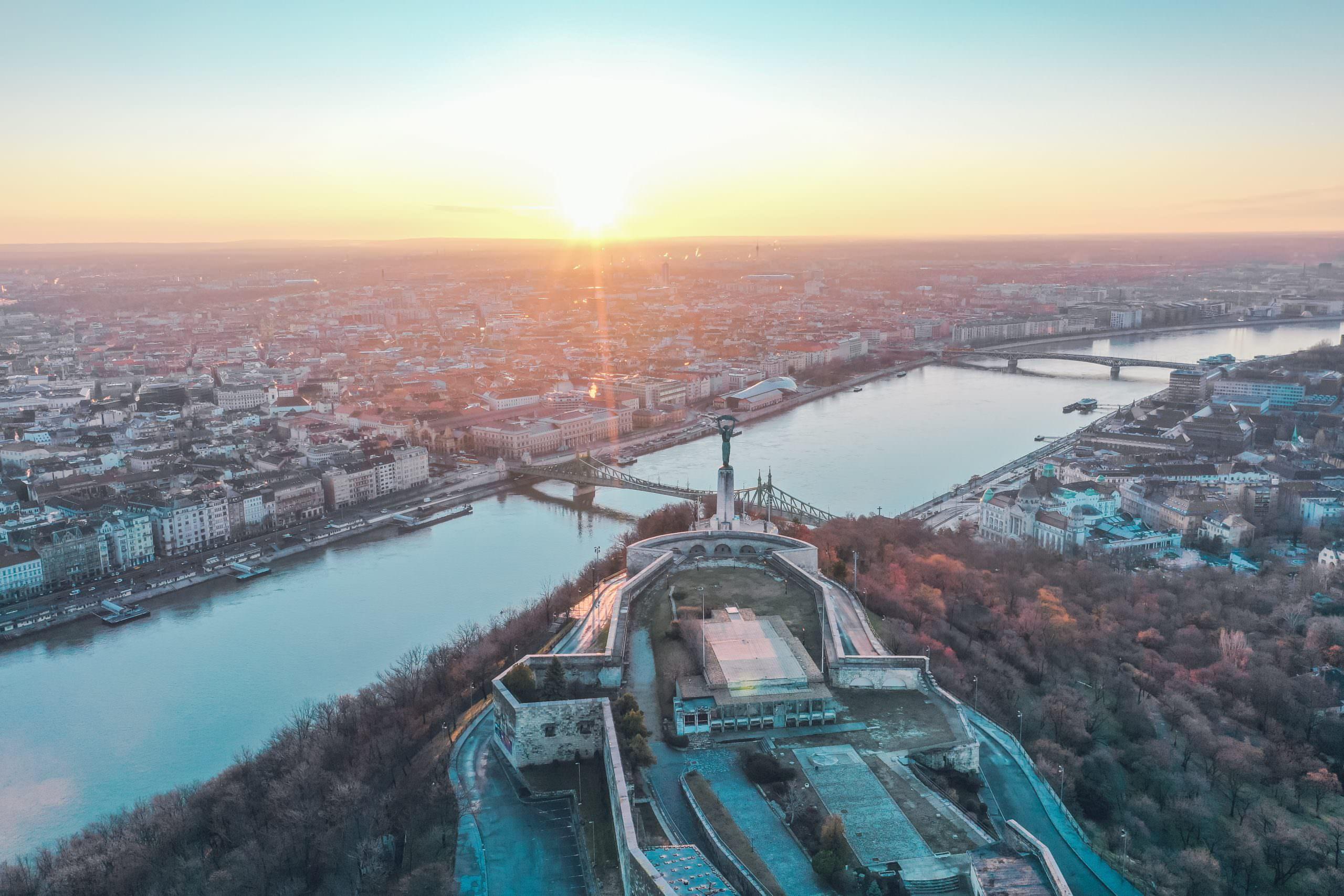 بودابست