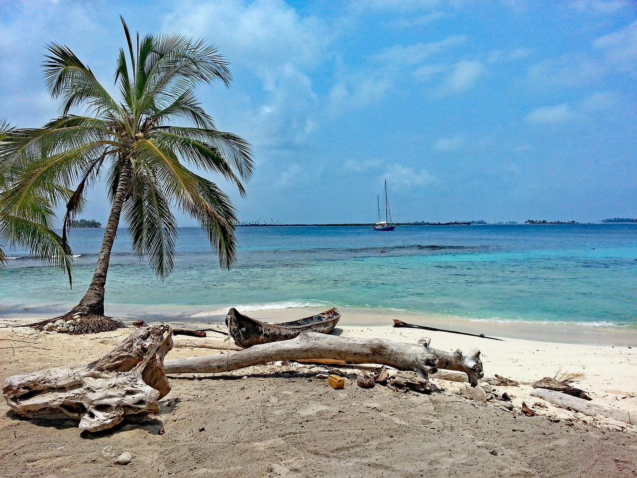 أجمل الجزر التي يمكنك زيارتها في بنما