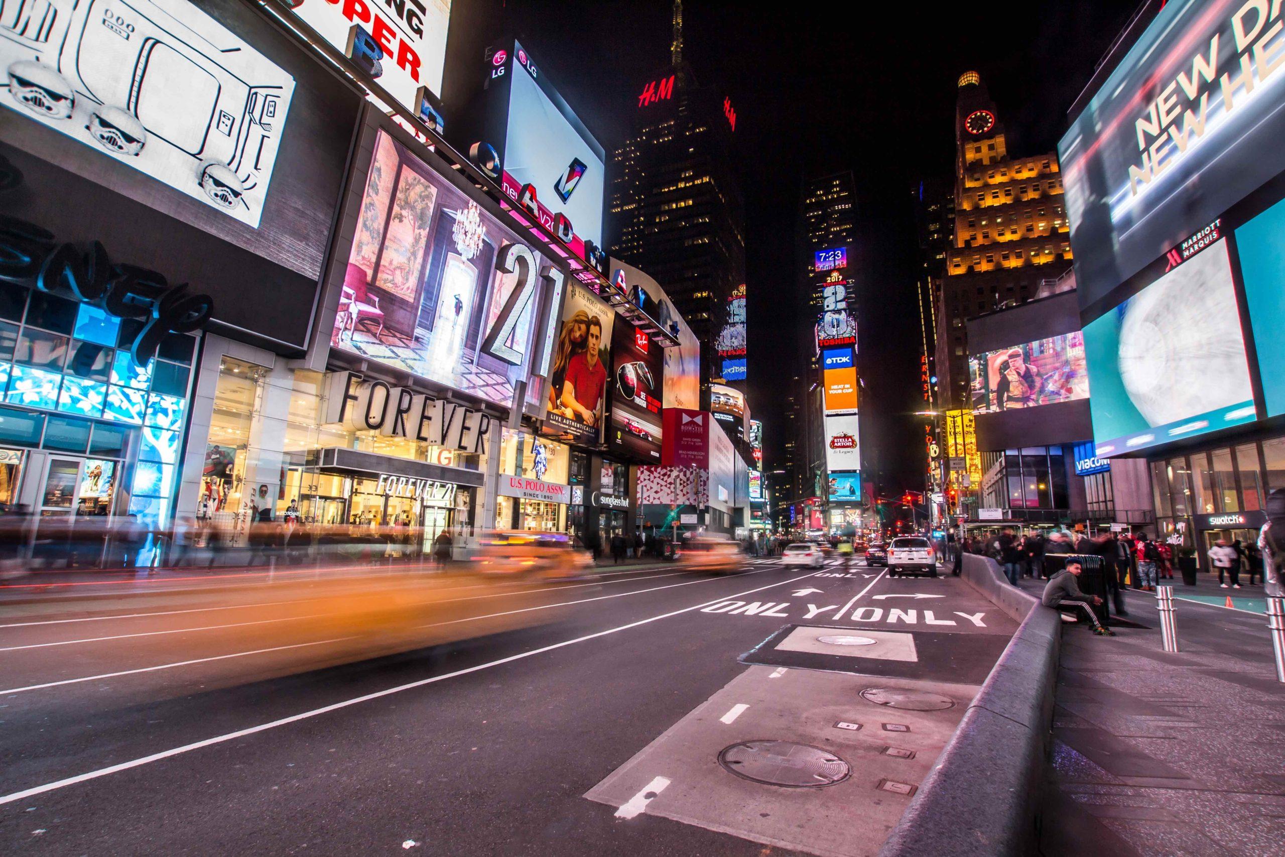 أشهر ساحات المدن وأجملها حول العالم