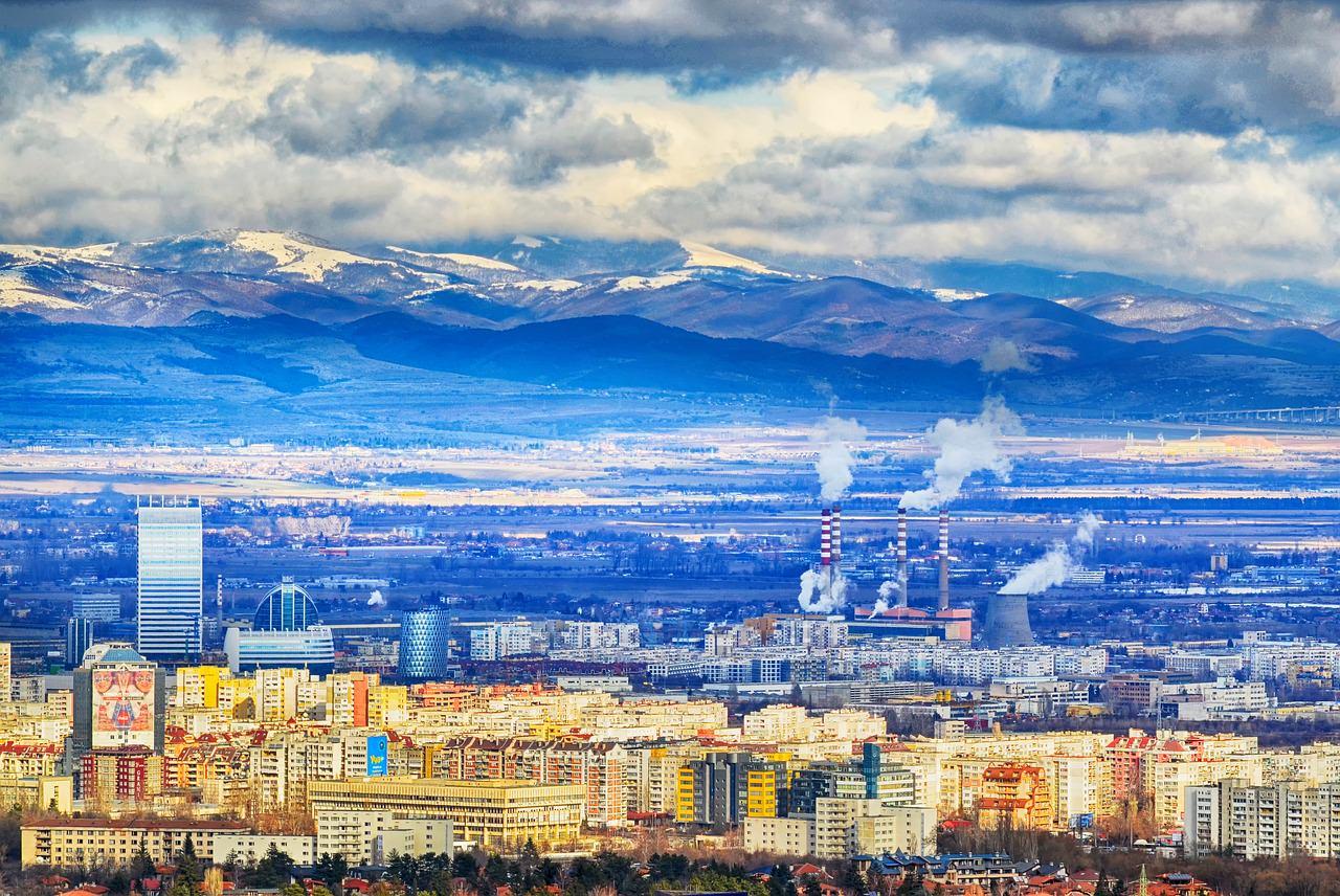 وجهات سياحية جذابة لابد من زيارتها في صوفيا ، بلغاريا