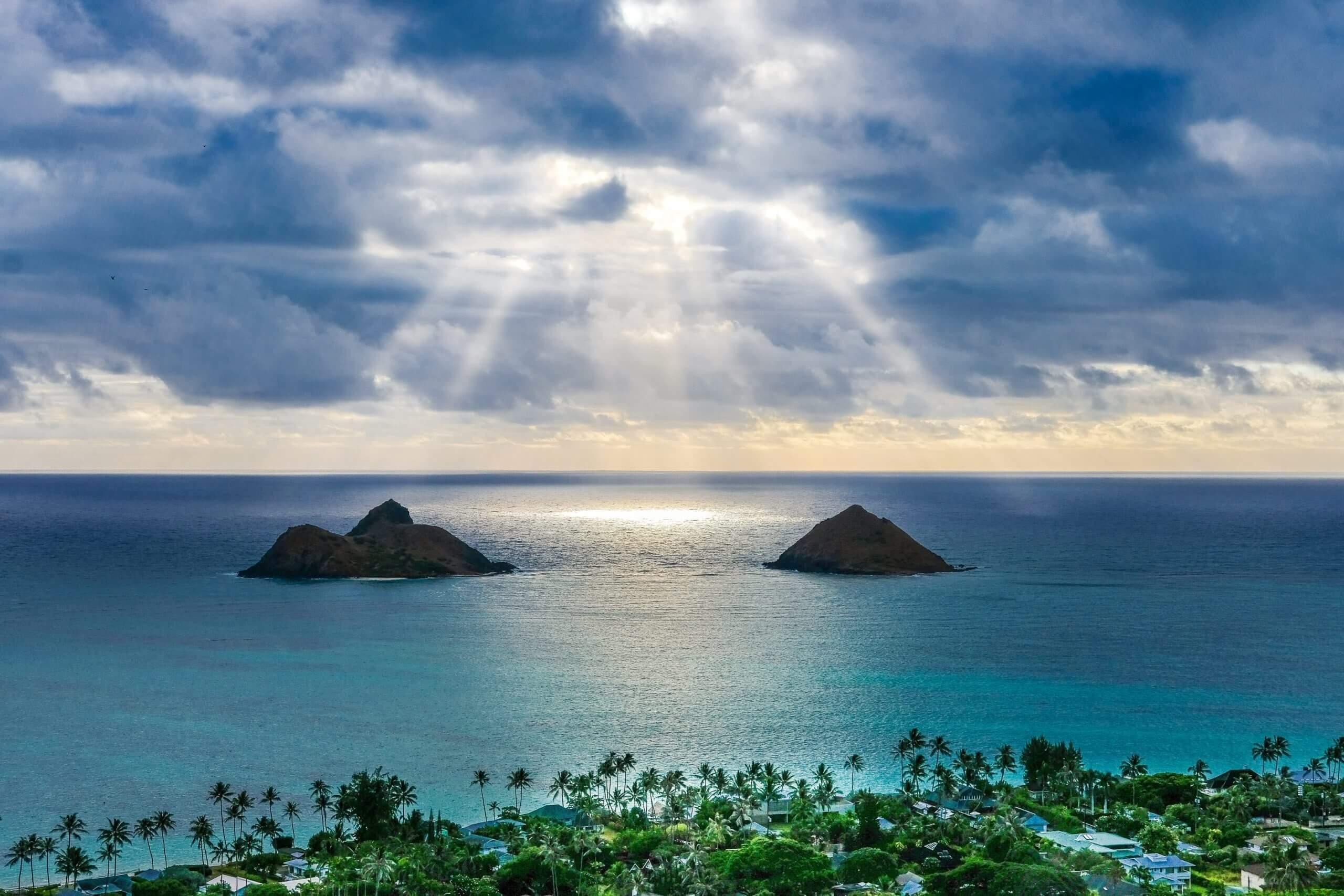 هاواي وأفضل شواطئها الساحرة التي لا ينبغي تفويت زيارتها