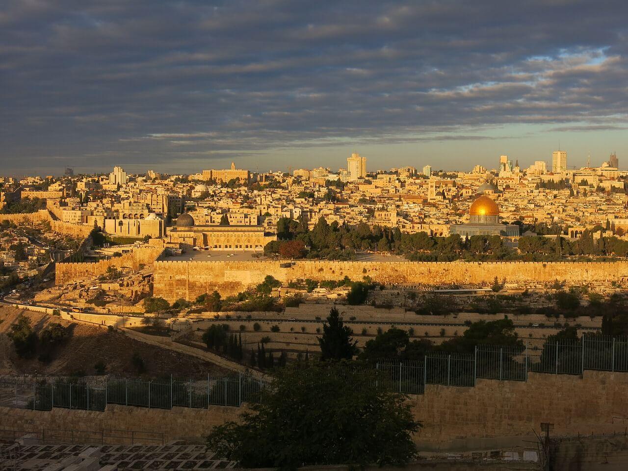 الأماكن الجذابة التي لا ينبغي تفويت زيارتها في فلسطين