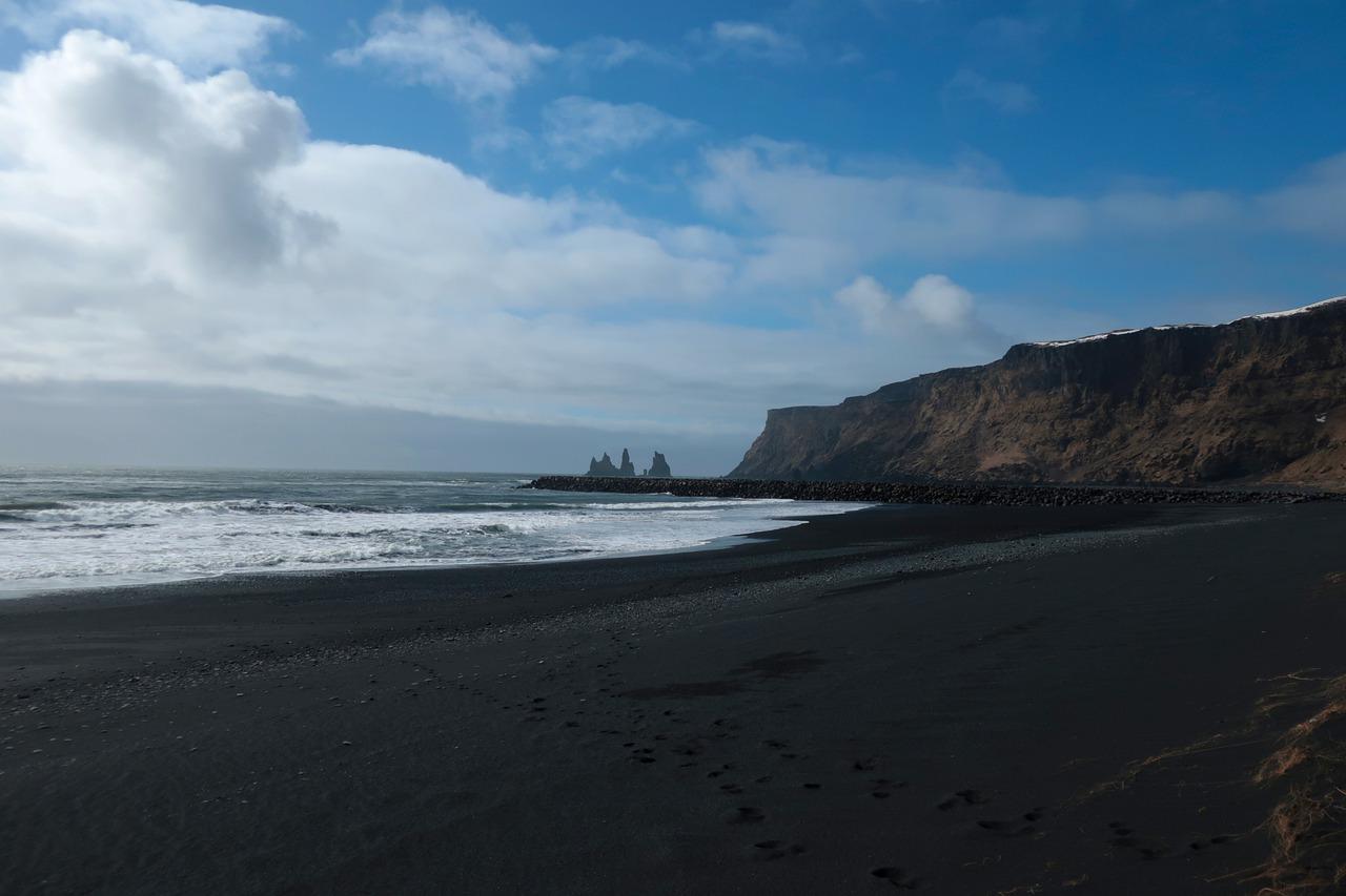 شاطئ رينسفيارا