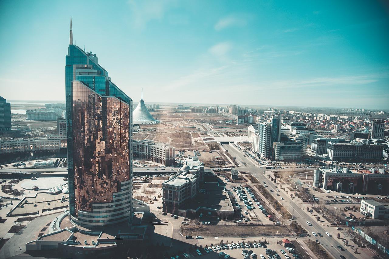 أفضل الأماكن السياحية التي يمكن زيارتها في كازاخستان