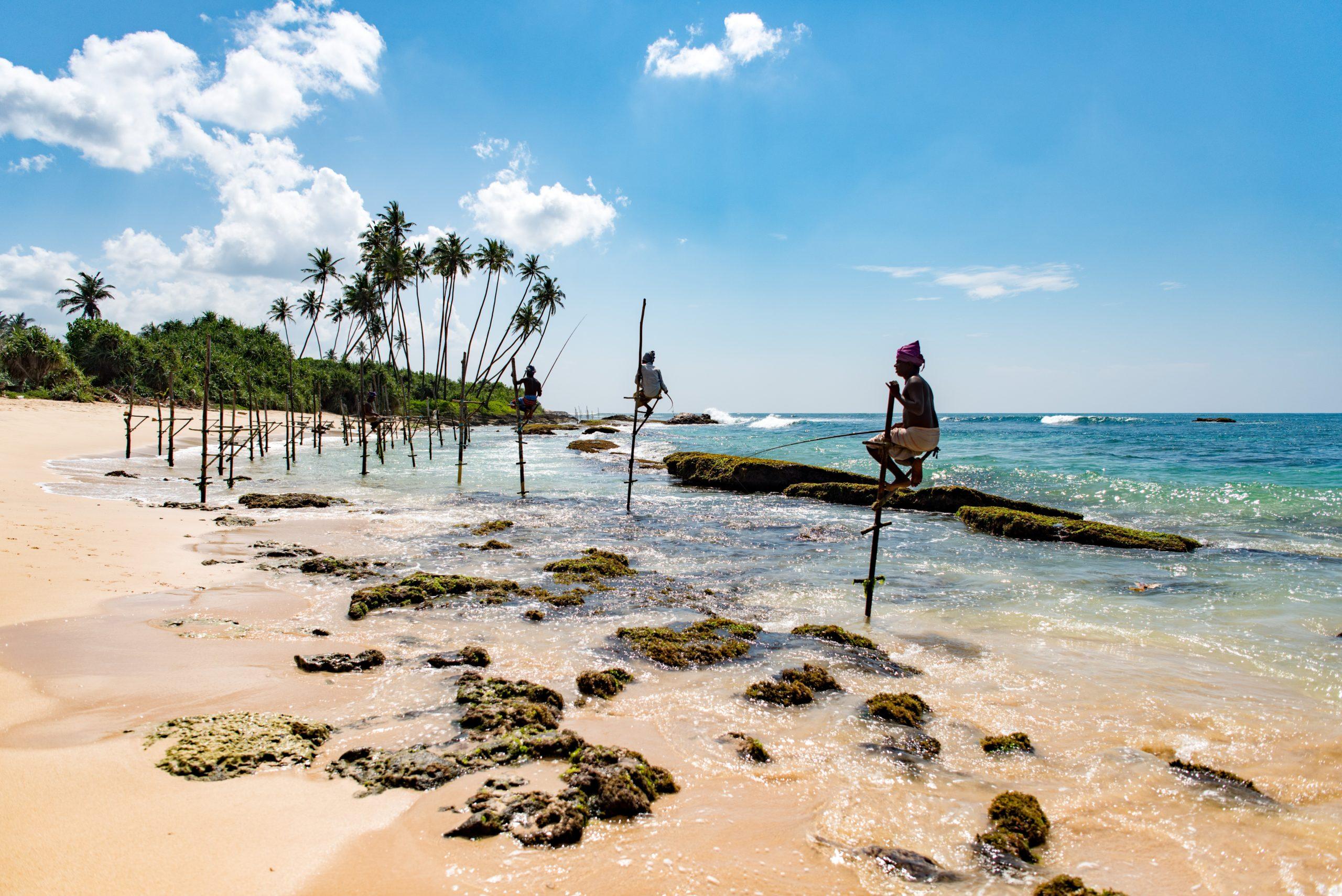جزر المحيط الهندي