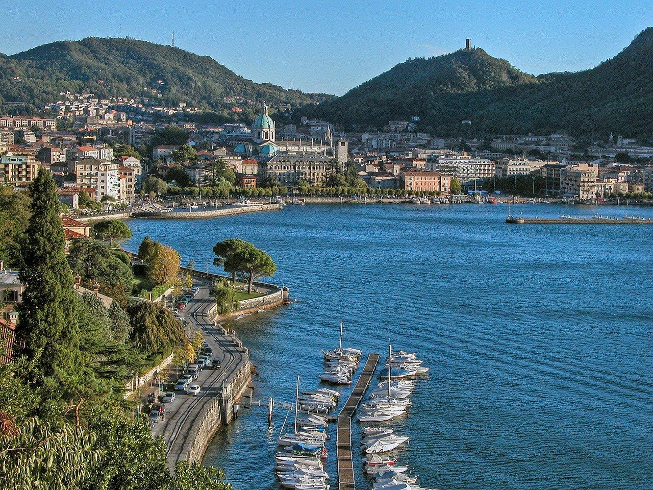 لومباردي ، أجمل مناطق إيطاليا وأكثرها سحراً