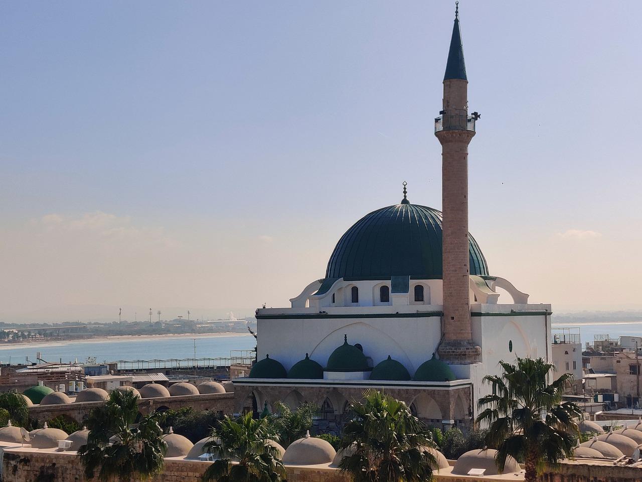 مدينة عكا الفلسطينية وأجمل المعالم السياحية فيها