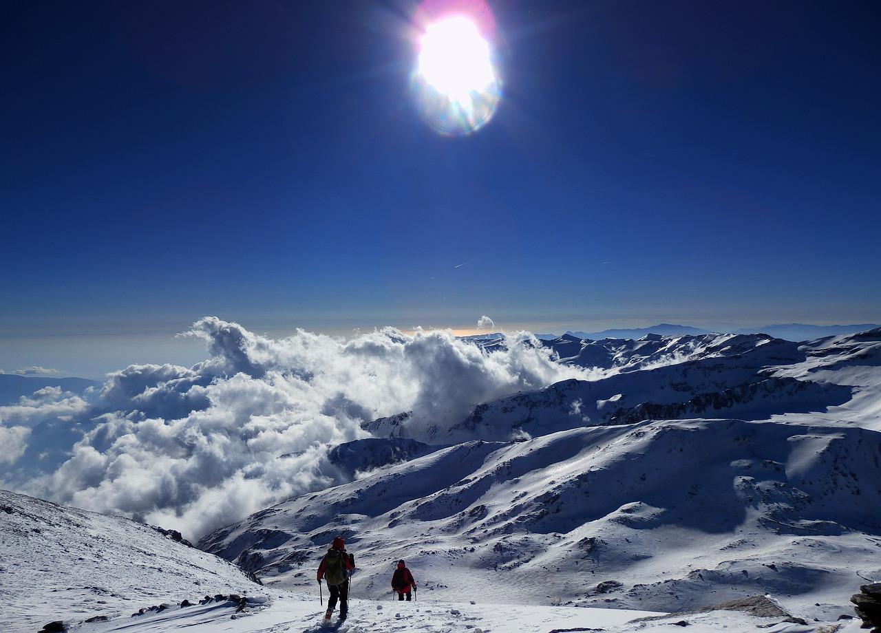 أفضل منتجعات التزلج على الجليد حول العالم