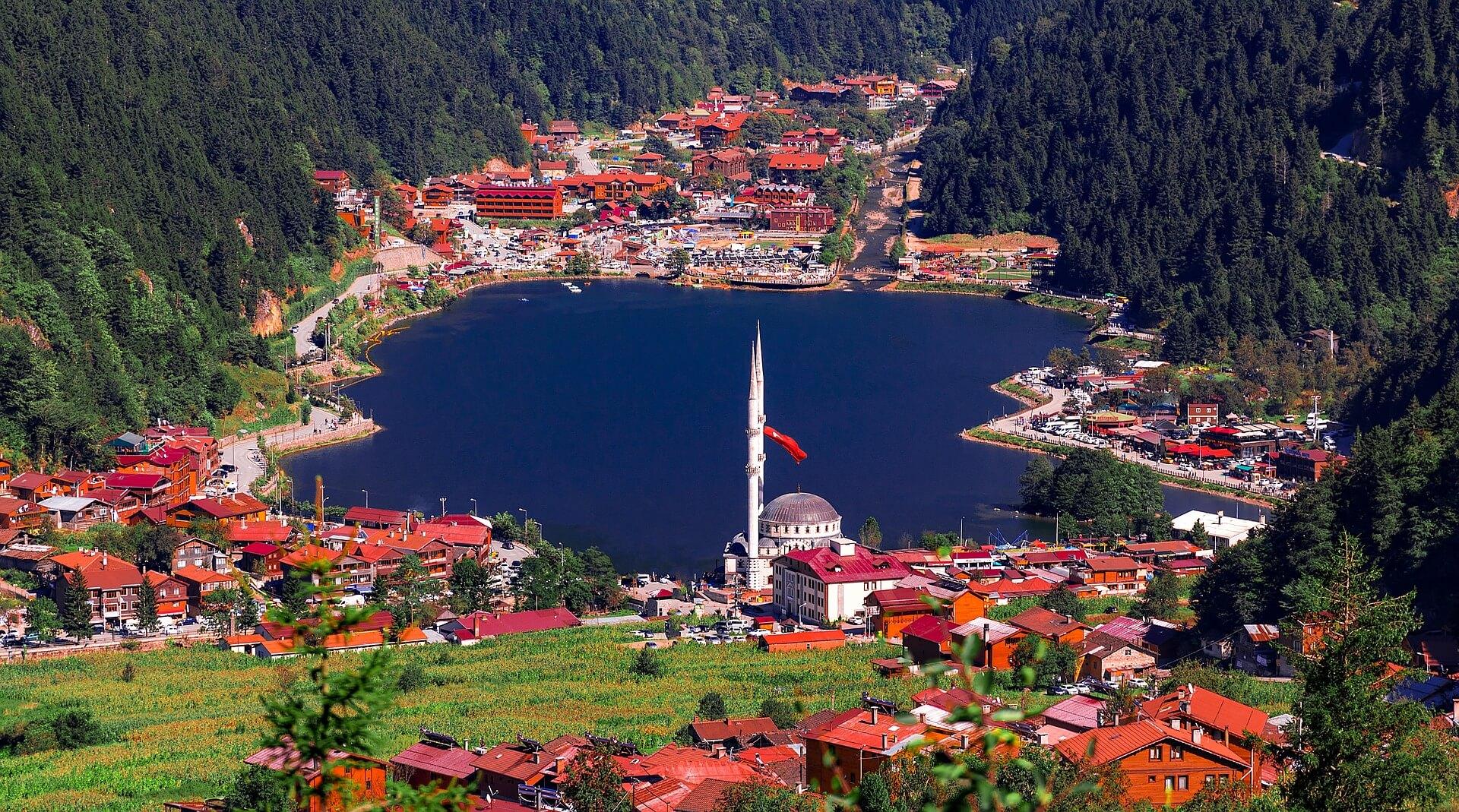 السياحة في تركيا: أجمل المدن السياحية في تركيا