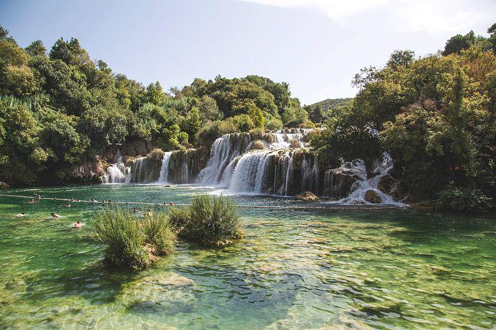 السياحة في كرواتيا : أماكن ملحمية في كرواتيا حتى الكروات لا يعرفونها