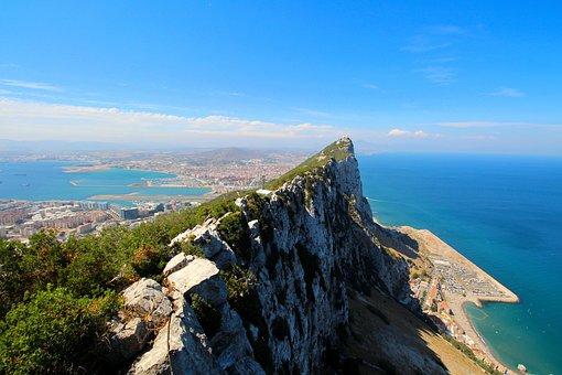 جبل طارق – أجمل الأماكن السياحية التي يمكم زيارتها في هذا البلد الرائع