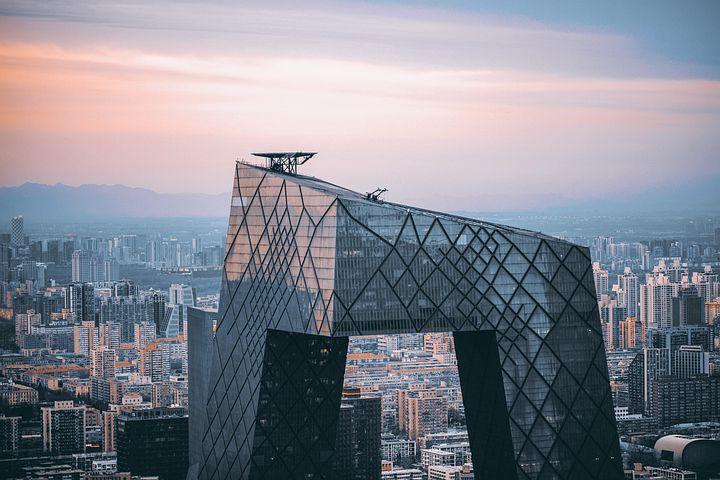 المباني الأكثر إثارة للجدل في العالم