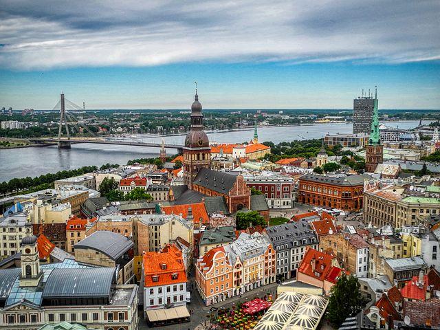 مواقع تراثية مذهلة لليونسكو في دول البلطيق