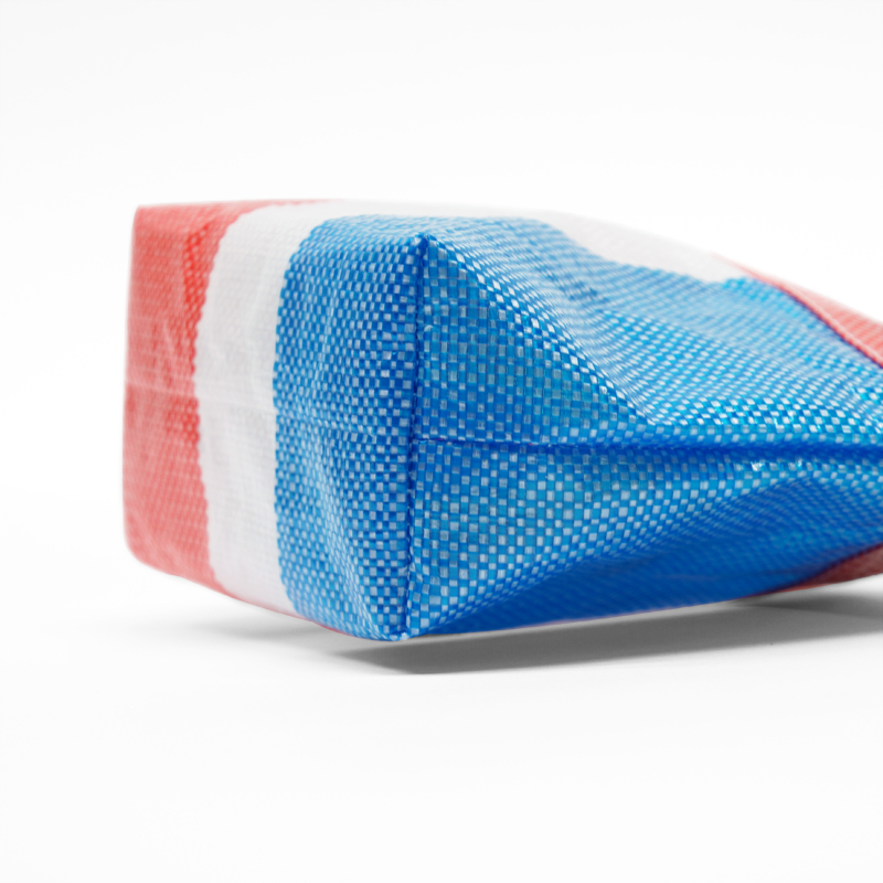 rwb00009紅白藍萬用袋M款