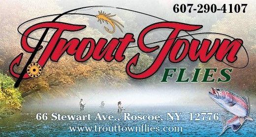 TroutTownFlies