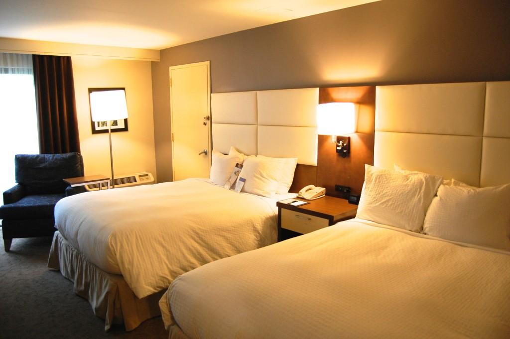 Doubletree by Hilton Williamsburg VA  Family Hotel in