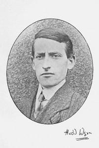 Ellis Humphrey Evans