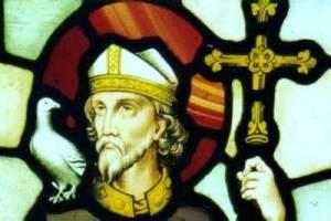 Saint David