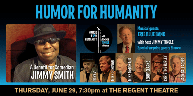 Jimmy Smith Benefit - June 29, 2017