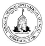 Somerville seal