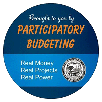 Participatory Budgeting