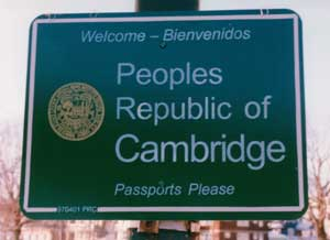 Peoples Republic of Cambridge