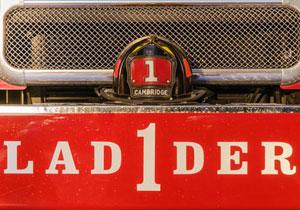 Cambridge Fire