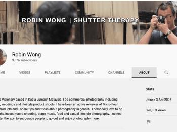 Robin Wong