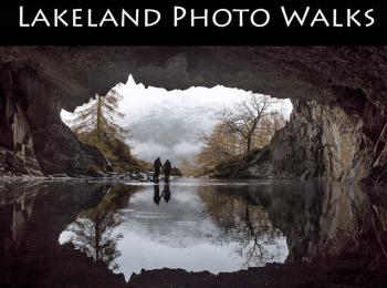 Lakeland Photo Walks