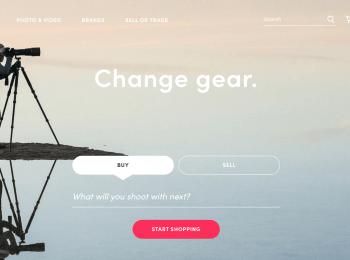MPB – Camera Exchange