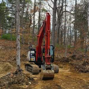 RWN Property Services  Excavation and Trucking
