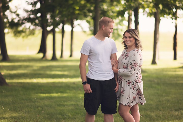 Portrait Posing Tips to Help your Husband.