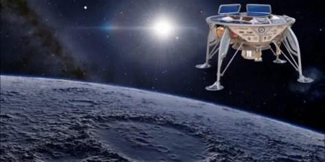 Beresheet подкорректировал свою орбиту