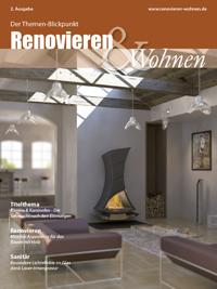 Renovieren & Wohnen Ausgabe 2