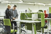 Modernes Bürodesign 1