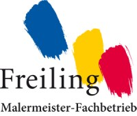 4065844 Freiling Malermeister Logo