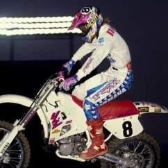 X Racer Chair Vintage Child Rocking Between The Motos: Damon Bradshaw - Online