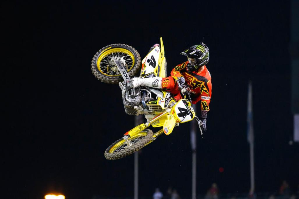 Ktm Motocross Wallpaper Hd 5 Minutes With Ricky Carmichael Supercross Racer X Online