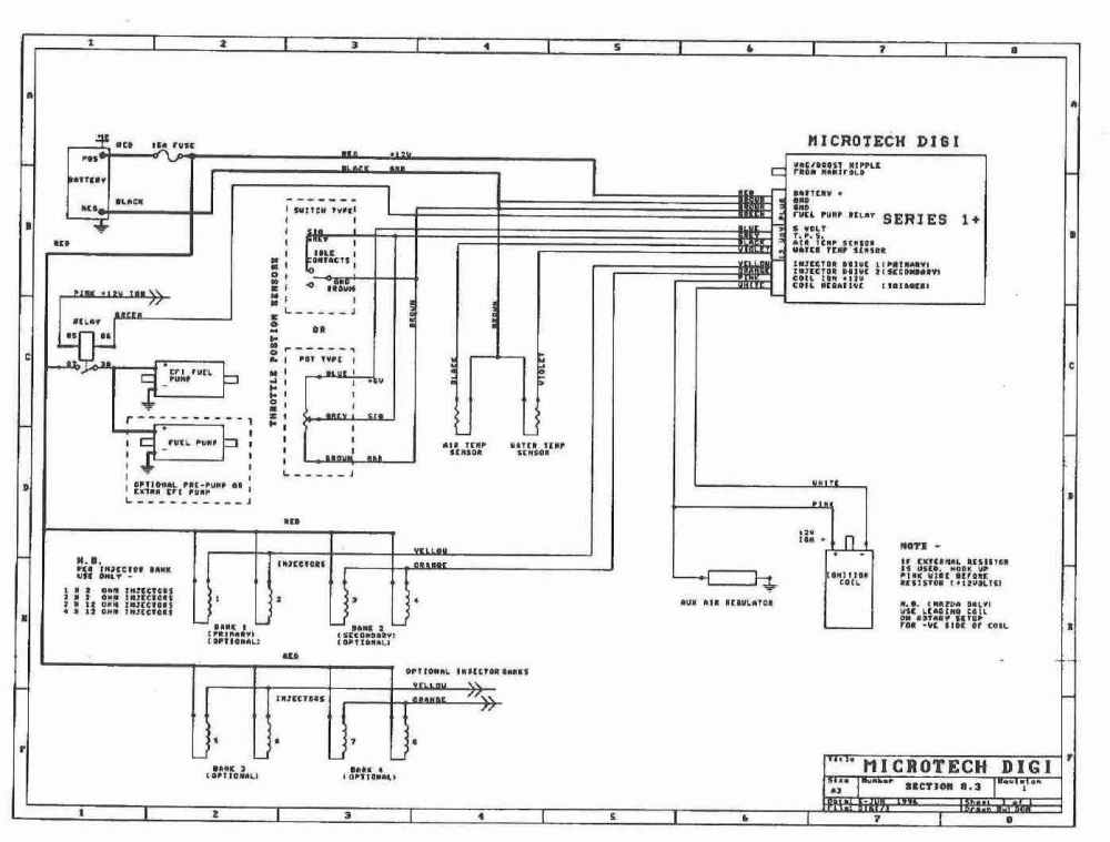 medium resolution of 1990 mazda rx7 wiring diagram images gallery