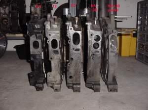 Pauls Series 2 RX7  Car Service & Problem History