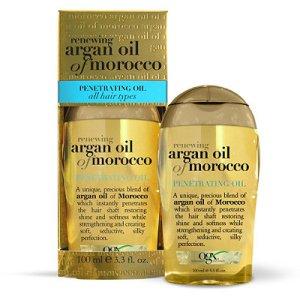 Renewing Argan Oil