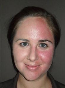 oxigen makeup example